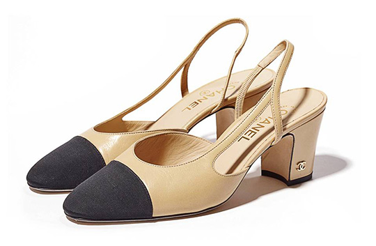 Chanel-two-tone-shoes